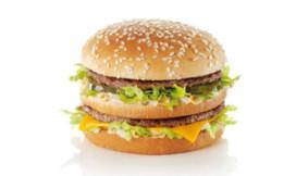 Een Big Mac bestellen vanuit het ziekenhuisbed? In Amerika kan dat gewoon