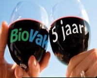 Jubileumeditie Biovak vandaag van start