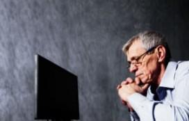 Senioren zonder internet krijgen het steeds lastiger