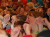 Voedingsassistenten bijeen op congres
