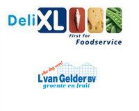Samenwerking Deli XL en L. van Gelder groente en fruit