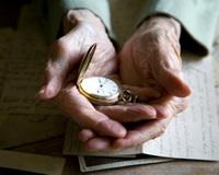 Eigen bijdrage voor demente oudere
