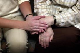 'Nederland zorgt goed voor demente ouderen'