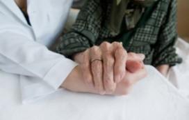 Terminale patiënt niet zeker van thuiszorg