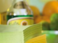 Dek uw tafels met FSC-gecertificeerde producten