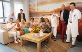 Familiekamer Lievensberg biedt rust in huiselijke sfeer