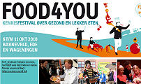 Food Professional Day verbindt chefs en wetenschappers