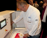 Innovaties op Food Professional Day