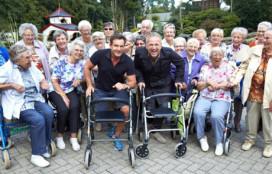 Ouderenfonds laat vrijwilligersgolf onderzoeken