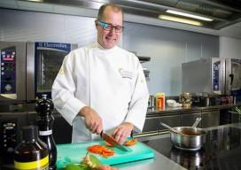 Google Glass in de professionele keuken?