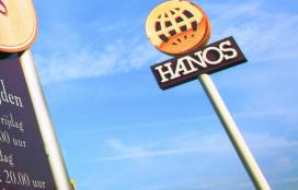 HANOS wil belang in Distrivers en Van der Zee vergroten