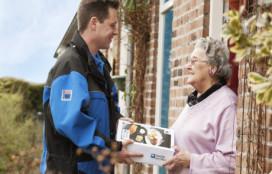 Holland Food Service introduceert maaltijd- en boodschappenservice aan huis