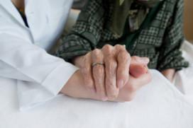 Arts wil vaak geen euthanasie uitvoeren bij dementie
