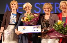 Judith Leysterhof weer in de prijzen tijdens congres Gastvrijheidszorg