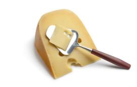 Kaas alleen lekker of ook gezond?
