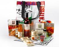 'Duurzame en luxueuze kerstpakketten goed ontvangen'