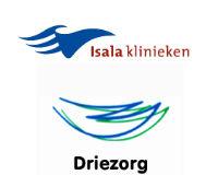 Samenwerking Driezorg en Isala klinieken
