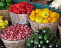 Instellingskeuken bespaart geld met lokaal voedsel