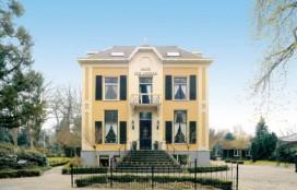Luxe appartementen voor revalidatie