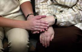 Zorgorganisatie verplicht familie mee te helpen