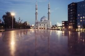 Moskeeën willen ook meehelpen in het verzorgingshuis