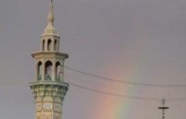 Arnhem zoekt ouderen op in moskee
