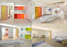 Nieuwe CT-scanner is patiëntvriendelijk