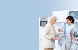 'Afwasautomaat ondersteunt dagritme'