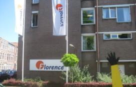Florence ontvangt Waarborgzegel Fixatievrije Zorginstelling