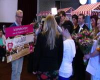 Limburgers uitgeroepen tot Zorgkanjers 2012
