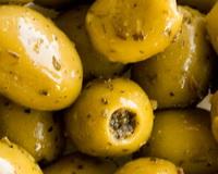 King Cuisine: Biologische olijven zonder additieven