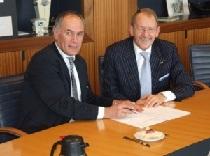 Samenwerkingsovereenkomst Jeroen Bosch Ziekenhuis en Sodexo