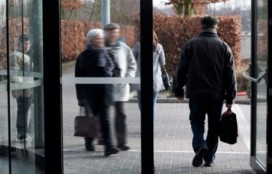 Kwetsbare ouderen onnodig naar het ziekenhuis
