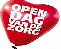 Recorddrukte Open Dag van Zorg en Welzijn