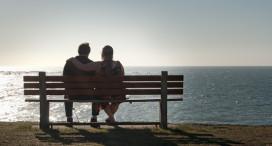 'Soms moeilijk oudere echtparen bijeen te houden'