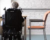 Platform tegen het pesten van ouderen
