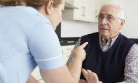 Meer kennis nodig over ouderenmishandeling