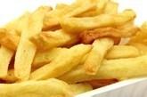 Patat duurder door tekort grote aardappelen