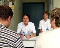 'Meer rekening houden met allochtone patiënt'