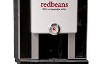 Redbeans introduceert de Beanmachine® Double D