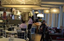5 spelregels voor het wijkrestaurant