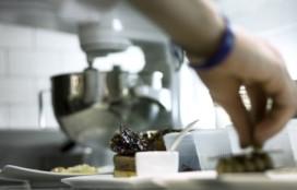 Wat krijg je als je twintig Michelinsterren in één keuken propt?