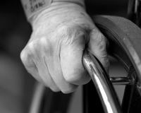 Bewegingsprogramma voor rolstoelgebonden cliënten