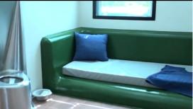 Patiënt krijgt meer regie in separeerruimte Parnassia