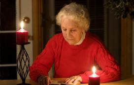 'Sfeerverlichting niet goed voor ouderen'