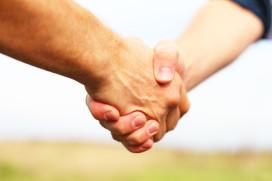 'Ouderen zo lang mogelijk samen'