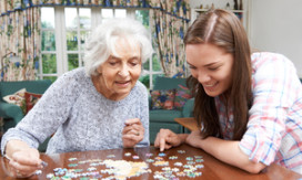 Nederlanders bezorgd over ouderenopvang