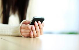 Zorg nog te voorzichtig met social media