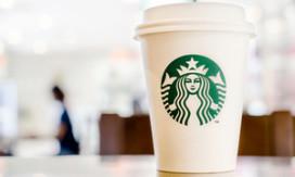 Primeur AMC: eerste Starbucks in Europees ziekenhuis