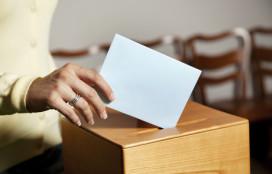 Weggestuurd bij stemlokaal om handicap
